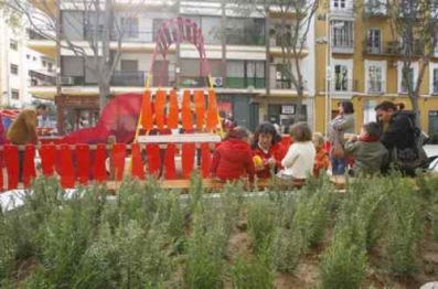 fotos de gregorio barrera en el correo de andalucia