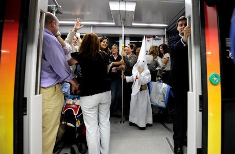 nazareno-metro