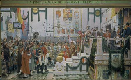 constitucion 1912