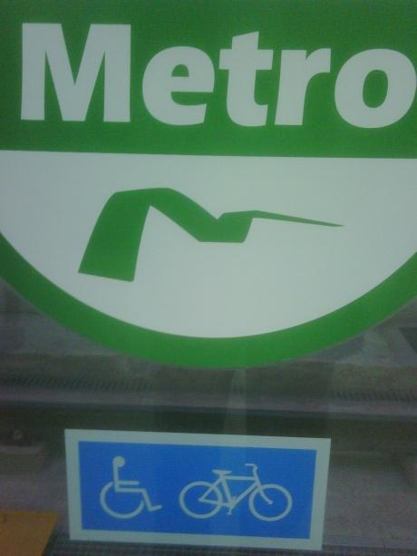 metro tres